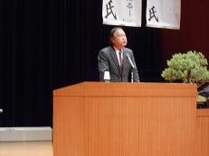 久信田先生